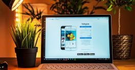 Facebook e Instagram: così vicini, così lontani