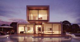 Il progetto per la ristrutturazione della casa