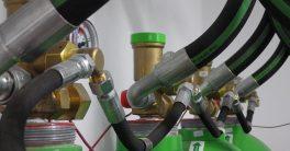 Processo di automazione efficiente e strumenti professionali per laboratori