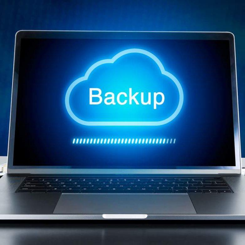 Perché è utile fare spesso il backup dei dati