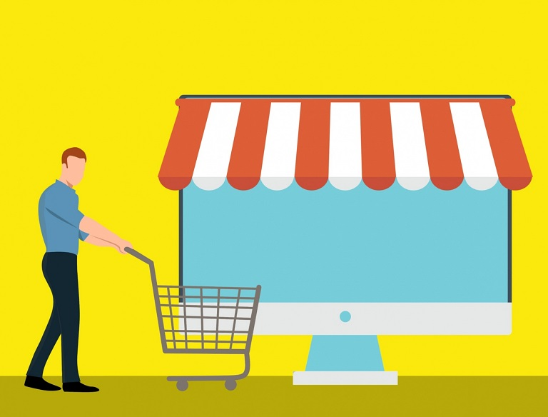 piattaforma per e-commerce
