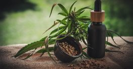 Quali sono le proprietà della cannabis light
