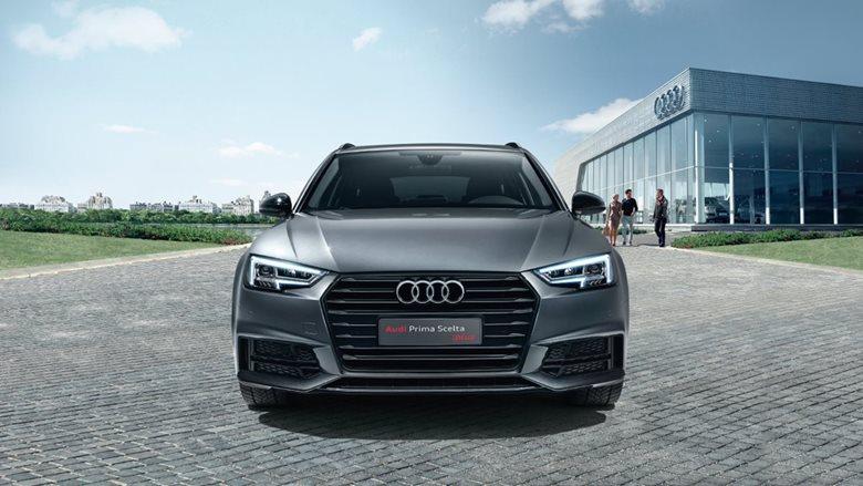 Audi usate: come trovare le migliori