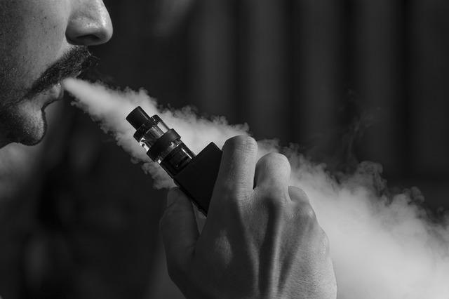 Sigaretta elettronica dalla parte delle Salute