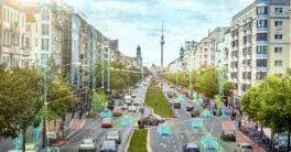 New mobility: tecnologia al servizio della componente umana