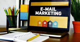 Colori per l'email marketing: quali funzionano maggiormente
