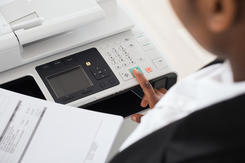 Noleggia la tua fotocopiatrice per risparmiare
