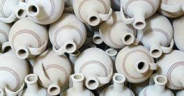 Come funziona la stampa sulla ceramica?